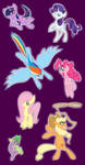 Ponystyle