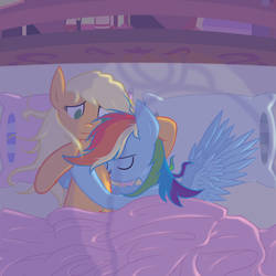Comfortable by KYMSnowman