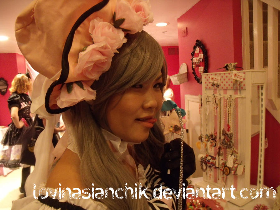 LovinAsianChik's Profile Picture