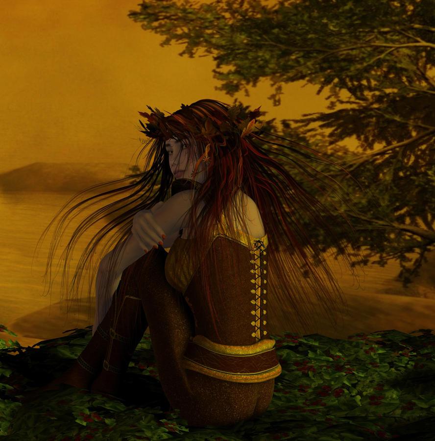 Fire-Fury by Kelesia