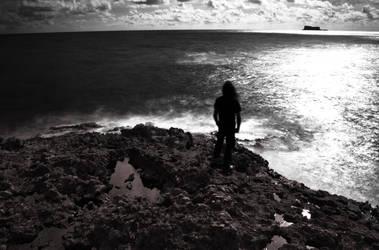 Forbidden Island by Jabawock