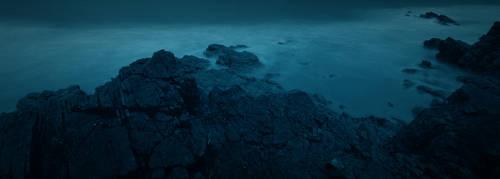 The Edge of the World by Jabawock