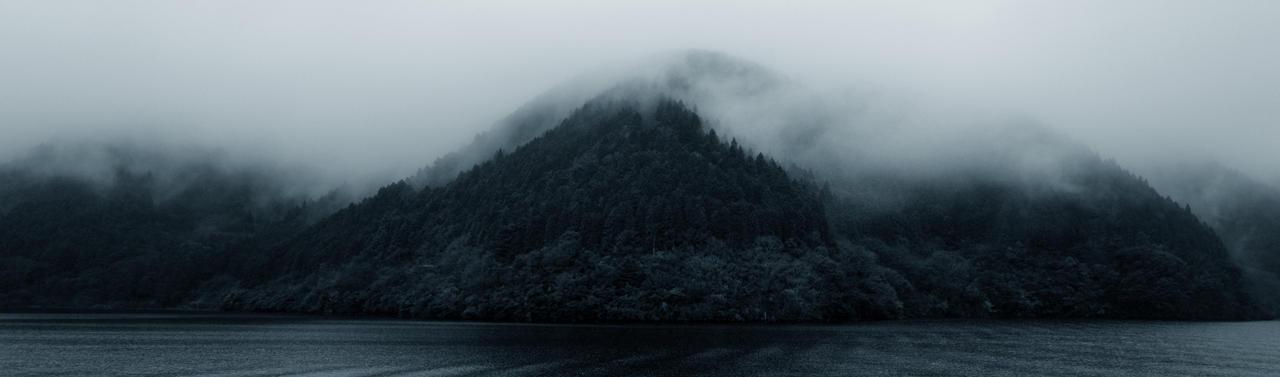 Under Shrouds of Grey
