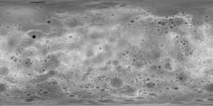 Mercury Bump Map (NOT MINE)