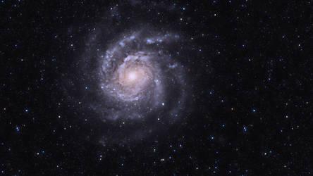 A galaxy