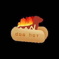 Dog Hot! by NeonDuck