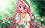 Beautiful-Anime-Girl