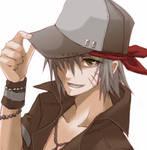 Anime-Guy