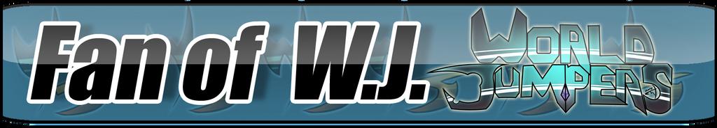 World Jumpers Fan button by BlazingStarO