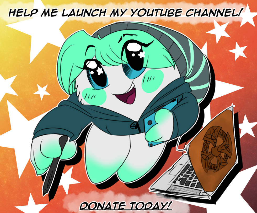 Help DotS expand to YouTube and more!
