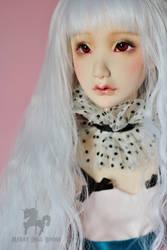 Ophelia by MerryDollRound