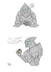 Kandros joke by SamRubio