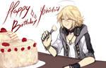 Happy Birthday Yohioloid