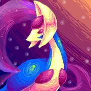 moonrise by starbunnies