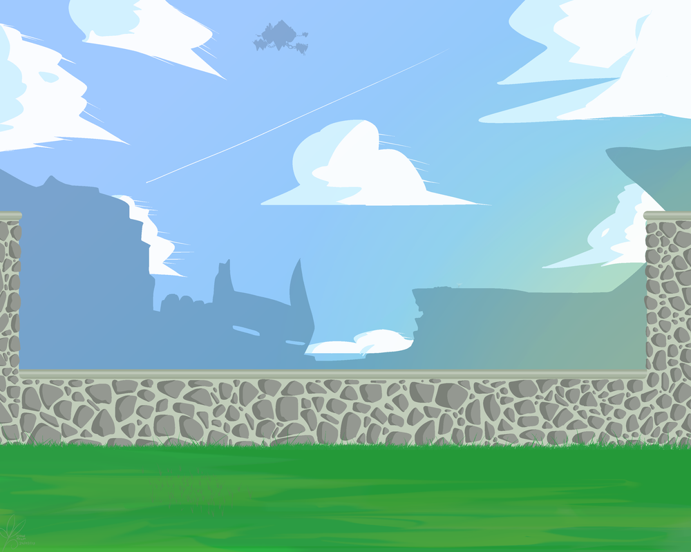 3:00 p.m at mothlore (concept background) by clouddown