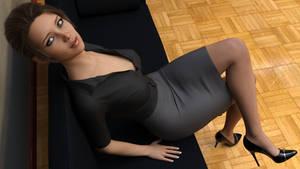 Erica's Relaxing