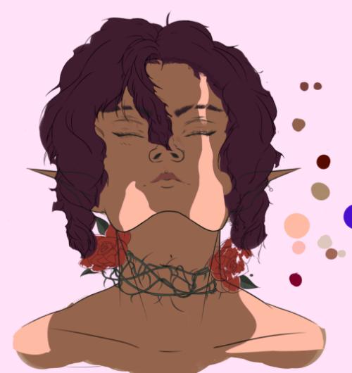 Lotus Is My Mom by silverboop