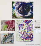 Exposition : 20 years, 20 colors - Art Blind by Cocotte-Vero91