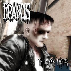 Francis Rainy Day (Album Concept)