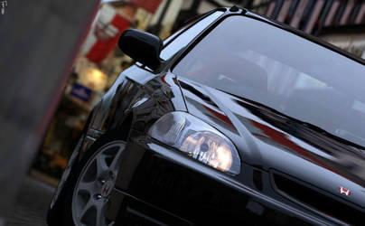 Gran Turismo 5 - Shot F66