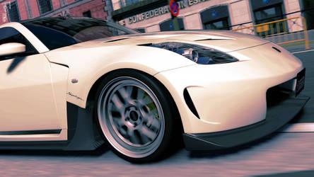 Gran Turismo 5 - Shot F68