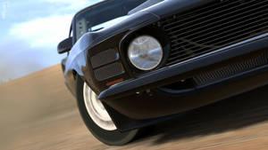 Gran Turismo 5 - Shot F71