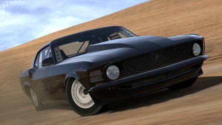 Gran Turismo 5 - Shot F72