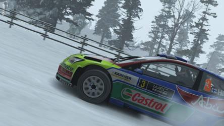 Gran Turismo 5 - Shot F74