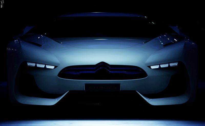 Gran Turismo 5 - Shot F112 by Ferino-Design