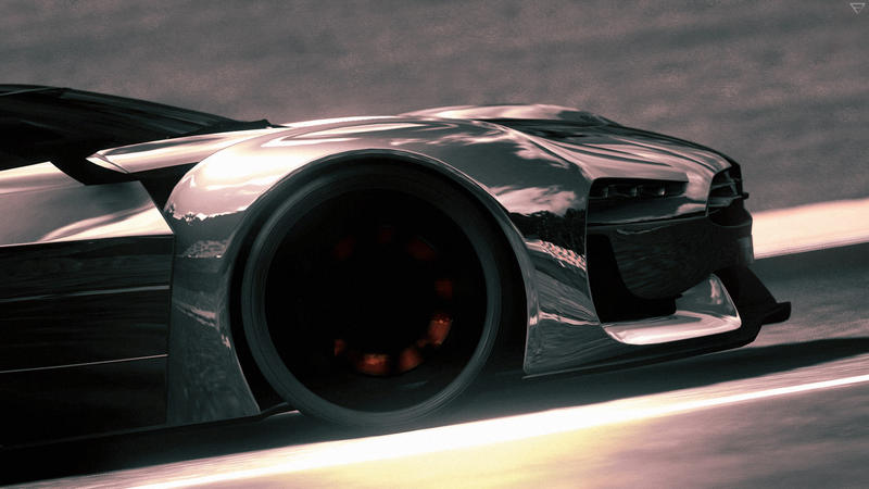 Photo F283i - Gran Turismo 5 by Ferino-Design