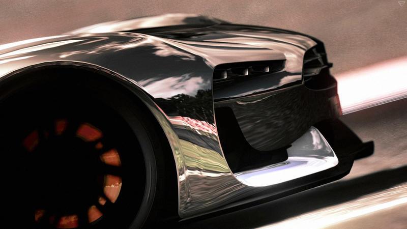 Photo F284i - Gran Turismo 5 by Ferino-Design