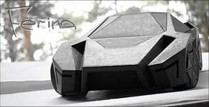 Main Project - CAR_FERINO