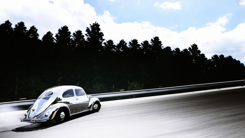 Photo F436i - Gran Turismo 5 by Ferino-Design