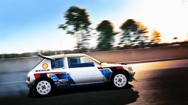 Photo F458i - Gran Turismo 5