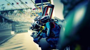 Photo F500i - Gran Turismo 5 by Ferino-Design