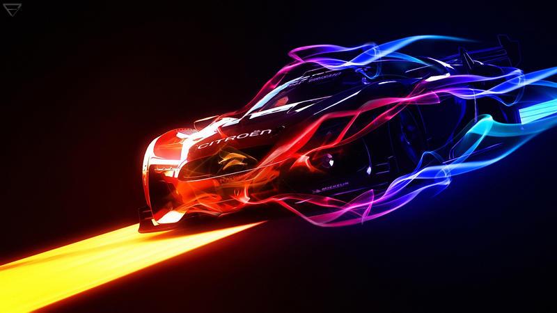 Photo F624i - Gran Turismo 5 by Ferino-Design