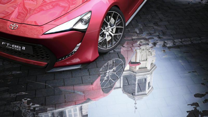 Photo F664i - Gran Turismo 5