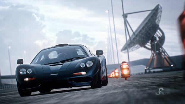 Photo F904i - Gran Turismo 5