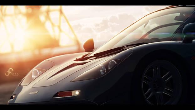 Photo F902i - Gran Turismo 5