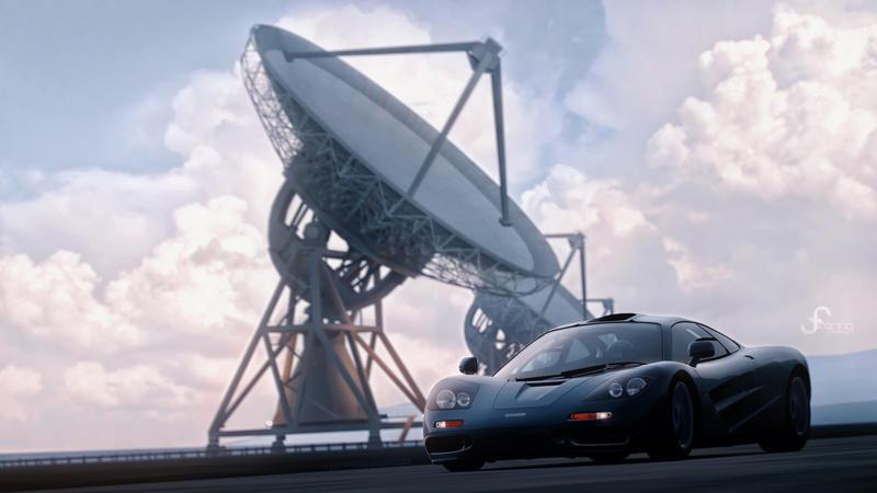 Photo F901i - Gran Turismo 5 by Ferino-Design