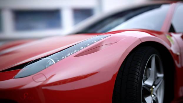 Photo F915i - Gran Turismo 5