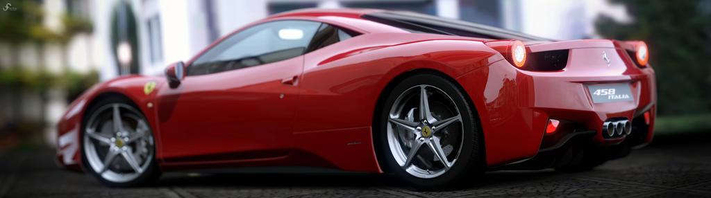 Photo F861i - Gran Turismo 5