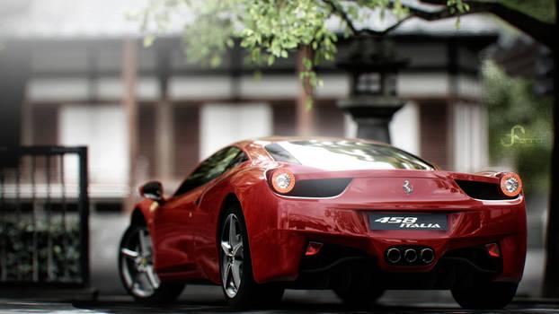 Photo F908i - Gran Turismo 5