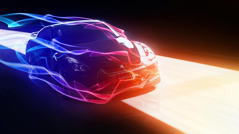 Photo F921i - Gran Turismo 5 by Ferino-Design