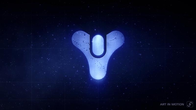 Destiny 3 ART IN MOTION Series by FerinoDesign on DeviantArt