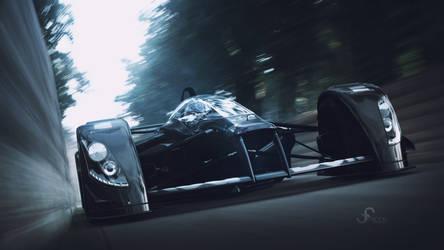 Photo F020i - Gran Turismo 6