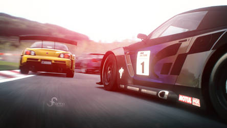 Last Biggest GT5 PhotoShoot - PART5 #2 (THE END)