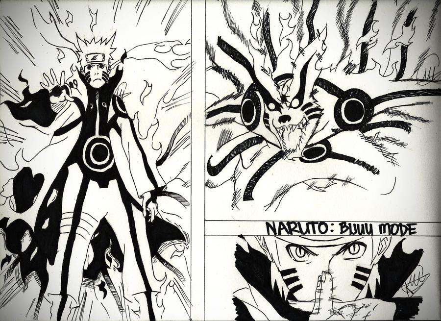 [Sujestão]Hagoromo Naruto__bijuu_mode_by_anime0919-d4nr9z1
