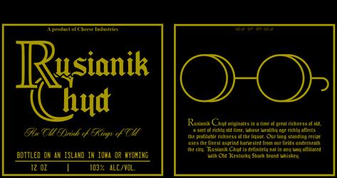 Rusianik Chyd