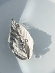 white arc by Serreth